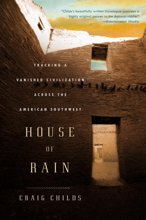 House of Rain By Childs, Craig